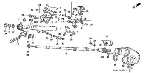 Инструкция Honda Concerto